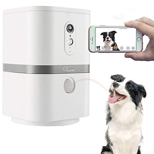 home pet camera